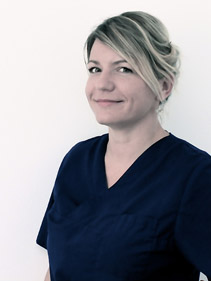 Zahnärztin Kerstin Wenzel